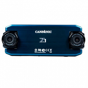 CANSONIC Z1 ZOOM