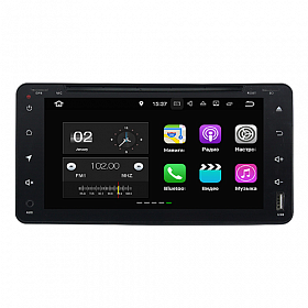 FarCar s130+ Toyota Universal Android (W572BS)
