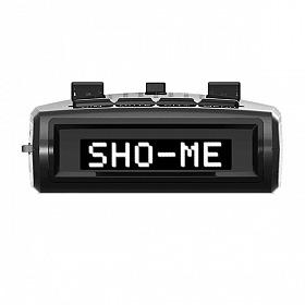 Sho-Me G-900STR BLUE